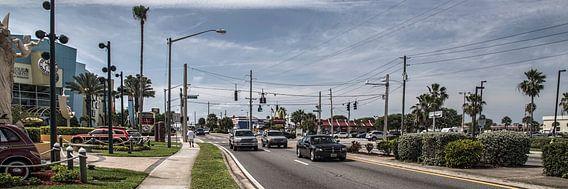 Florida XVII van Michael Schulz-Dostal