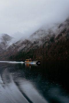 Boot von Myrthe Vlasveld