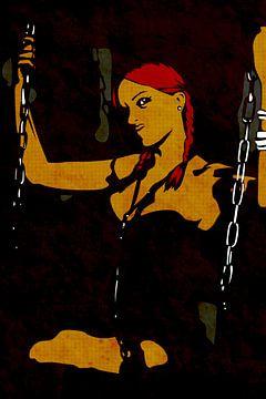 Redhead von Sandra Höfer
