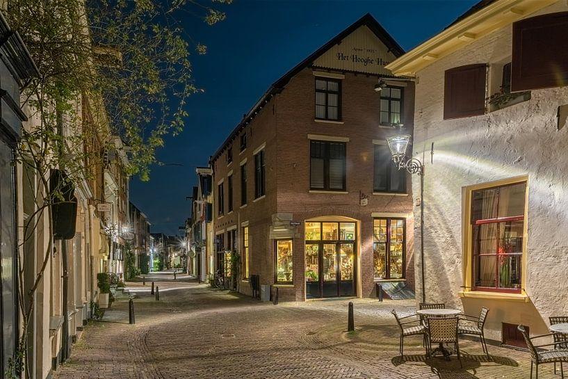 Restaurant van Jan Koppelaar