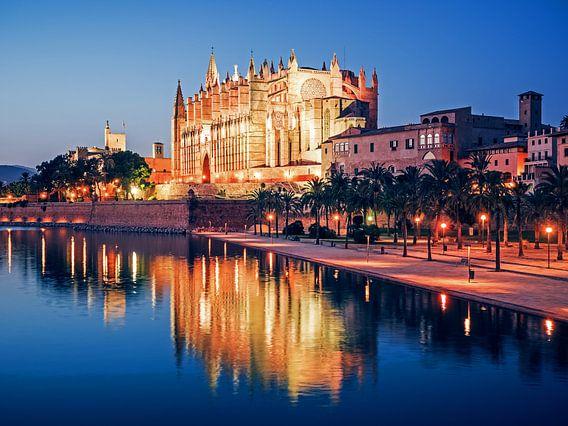 Palma de Mallorca – Cathedral La Seu