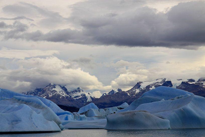 Los Glaciares N.P. sur Antwan Janssen