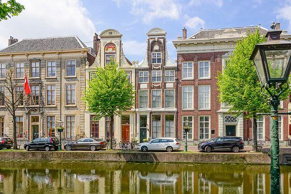 Mooi Leiden van Dirk van Egmond