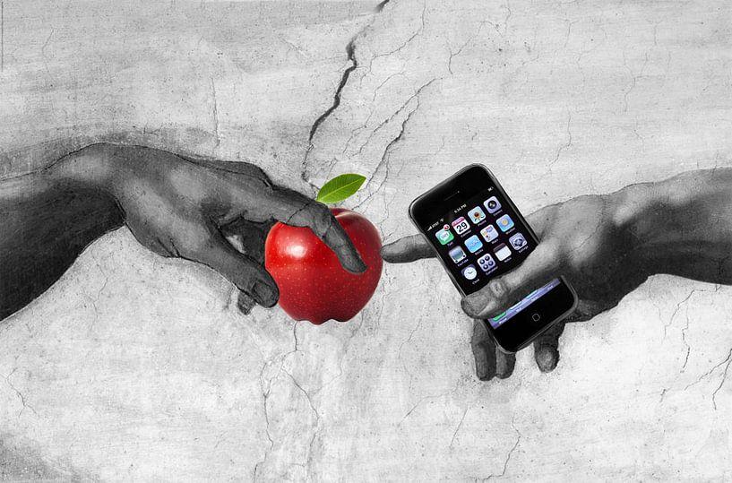 APPLE in de 21ste eeuw. van Brian Morgan