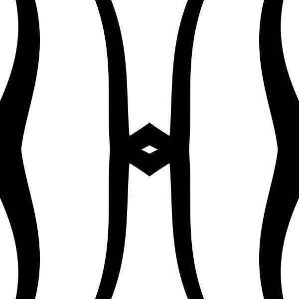 Graphic Connexion N.3 von Olis-Art