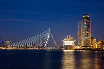 Cruise sur Guido Akster