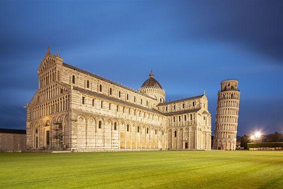 3 Minuten Pisa von Michael Valjak