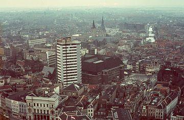 Utrecht! van Jaap Ros