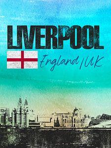 Liverpool Engeland