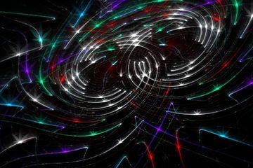 Dynamique des couleurs sur Tim Abeln