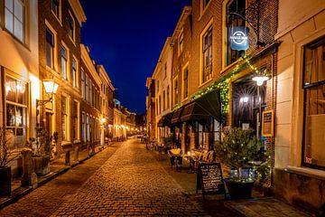 Leiden in Lockdown: Malle Jan van Carla Matthee