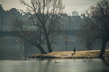 LOST IN PRAGUE 2019-15 von OFOTO RAY van Schaffelaar