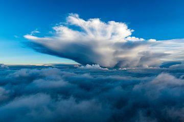 Wolkenwelt von Denis Feiner