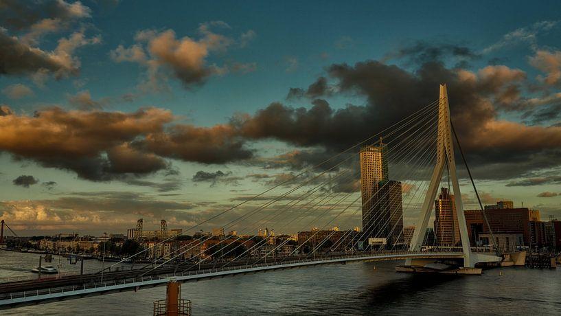Goodevening Rotterdam van Lex Schulte