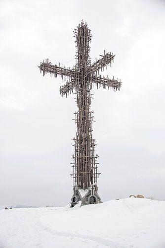 Holy Cross of Aparan