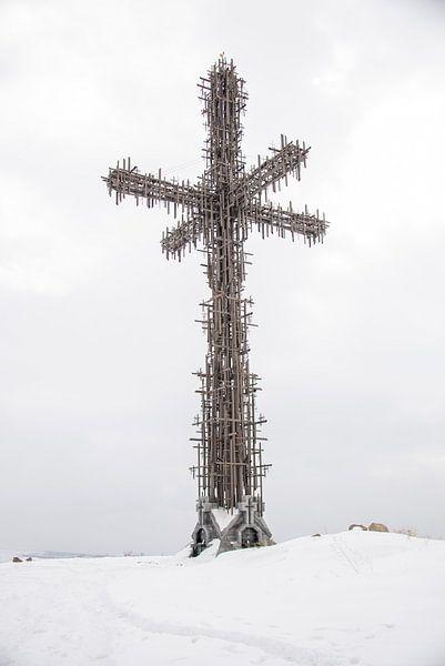 Holy Cross of Aparan van Bram de Muijnck