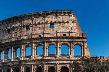 Kolosseum Rom, Italien sur Gunter Kirsch