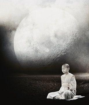 Little Buddha von Jacky Gerritsen