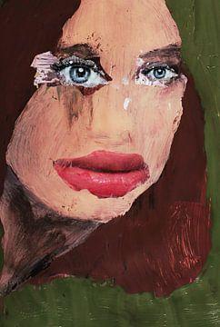 Siehe mich von Carla Van Iersel