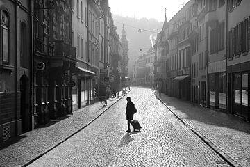 Reisende von Patrick Lohmüller