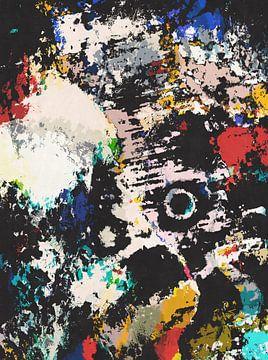 Gute Angst von dcosmos art