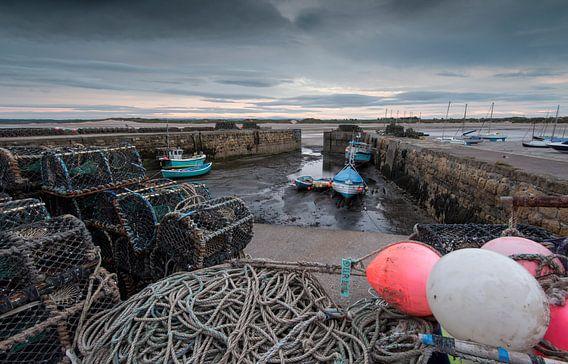 Vissershaventje van Raoul Baart