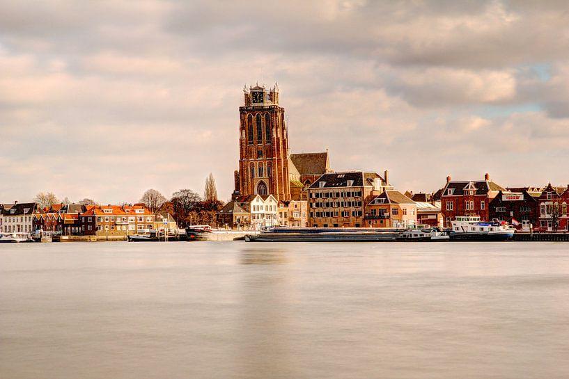 Grote Kerk Dordrecht van Jeroen van Alten