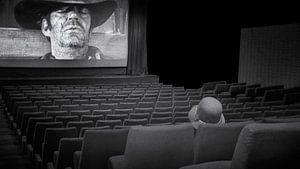 Toute seule... au cinéma van