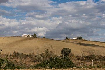 Toscane van Henri Kok