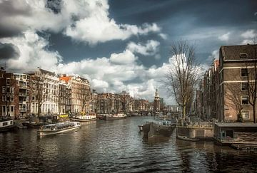LOST IN AMSTERDAM 2018-220 von OFOTO RAY van Schaffelaar