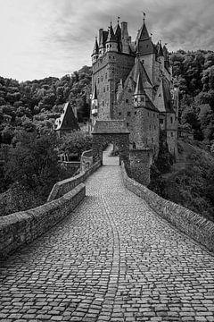 Burg Eltz, Wierschem, Duitsland