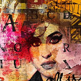 All is Amy von PictureWork - Digital artist