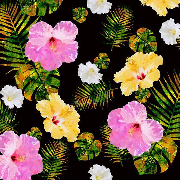 Hawaï nr. 4 van Andreas Wemmje