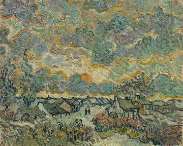 Vincent van Gogh, Erinnerung an Brabant