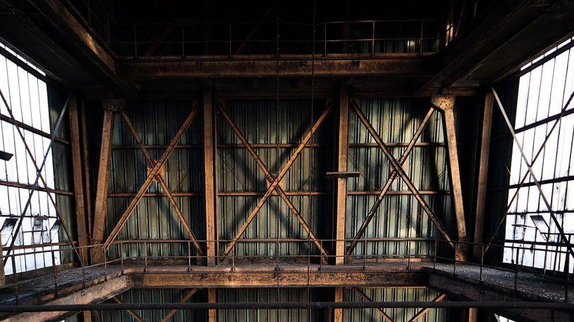 Hoher Stahl von Tim Breusers