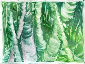 Bambus van Katrin Behr