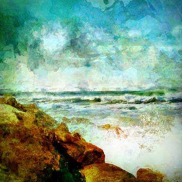 oceaangedeelte van Andreas Wemmje