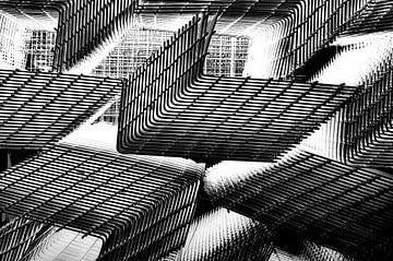 Matrix 1 von Sonja Pixels
