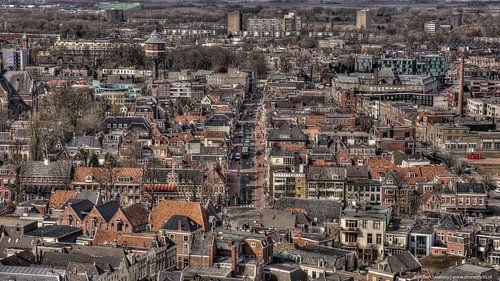 Uitzicht Groningen Ebbinge