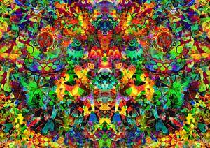 Liquidlight II van Arno Rollenberg