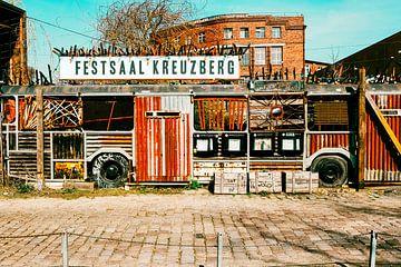Kreuzberg, Berlin von Heiko Westphalen