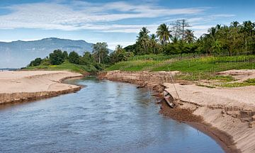 River van Antonio Correia