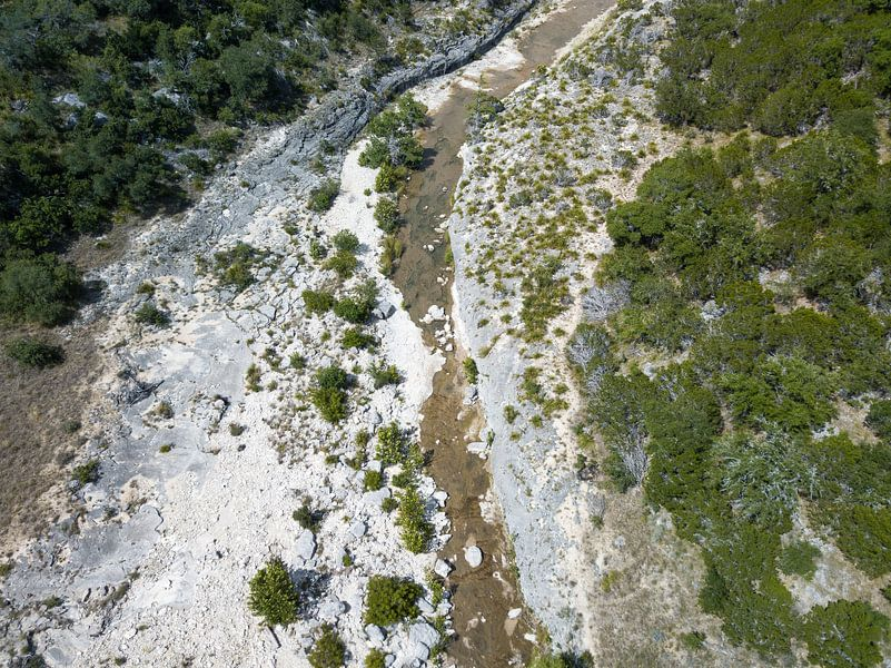 Limestone creek van Droning Dutchman