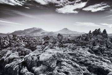 Lava Field VI von Pascal Deckarm