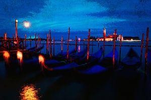 Venetia - Painting