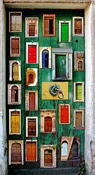 Storytelling doors von Stephanie Köhl