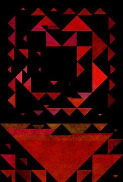 Volcano N.3 von Olis-Art