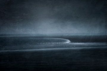 Stilte op het water van Greetje van Son