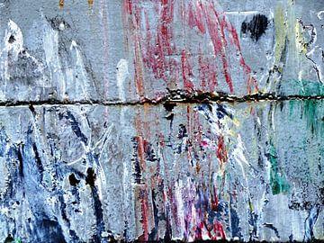 Urban Abstract 228 van MoArt (Maurice Heuts)