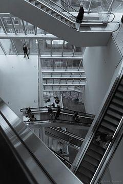 das Forum Groningen 02 von Andre Klooster